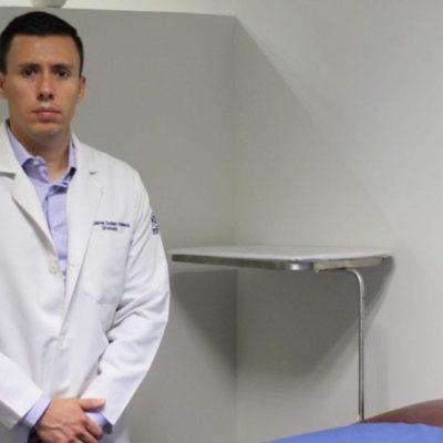 Dr. Gabriel Sedano Valencia