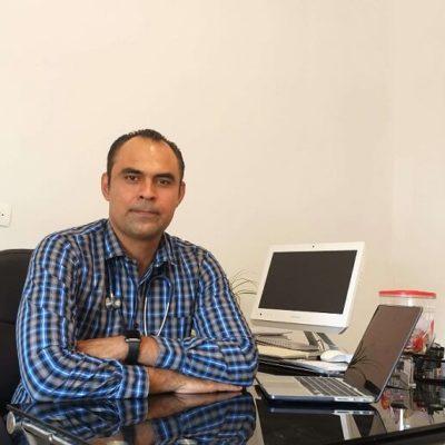 Dr. Alejandro Macario Reynoso