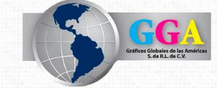 Gr``logo de graficos globales-beneficios aliados``