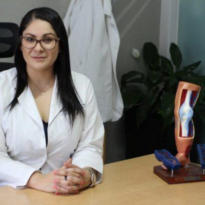 Dra. Carla Isabel Moreno Ramírez
