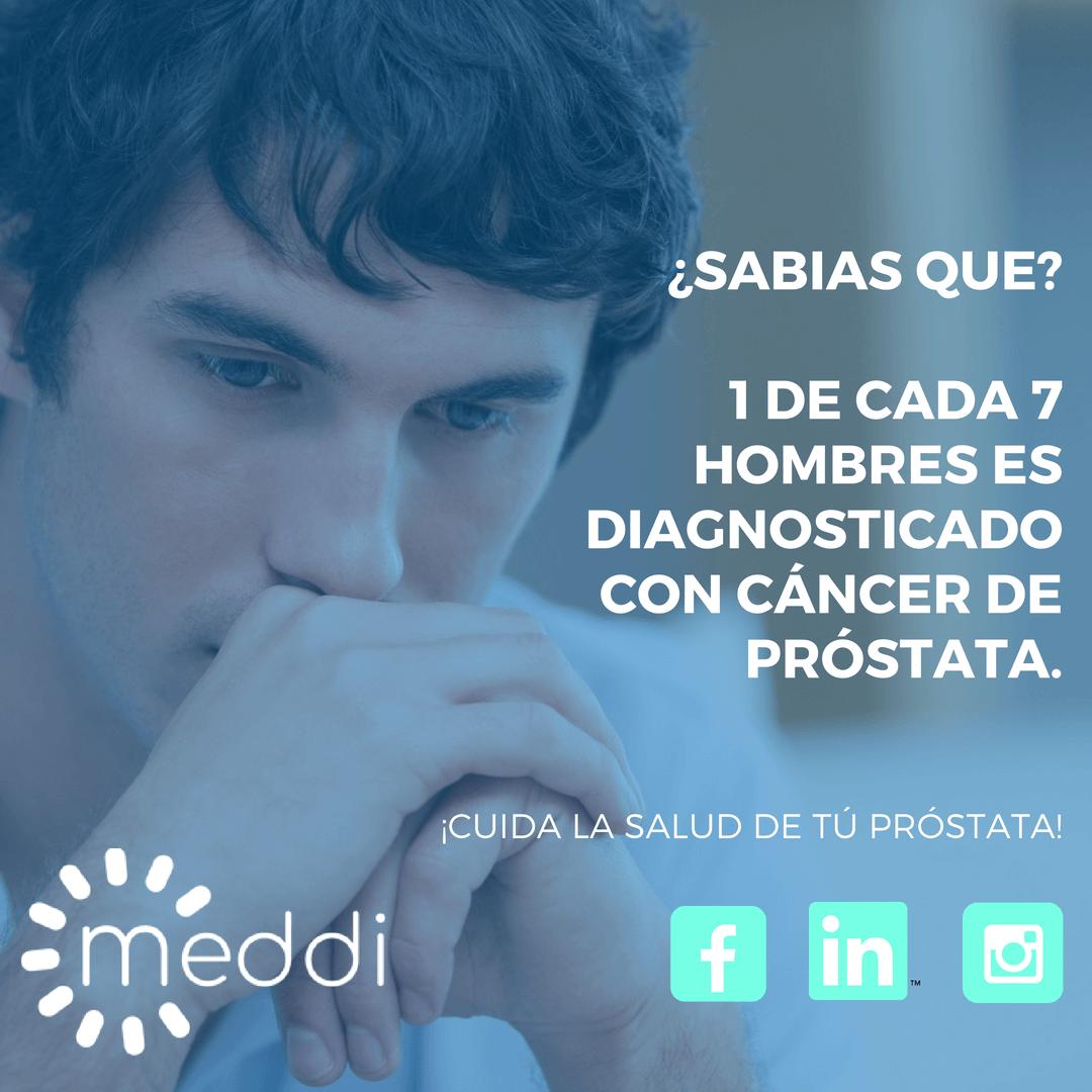 meddi- blog de cáncer de próstata, Urología