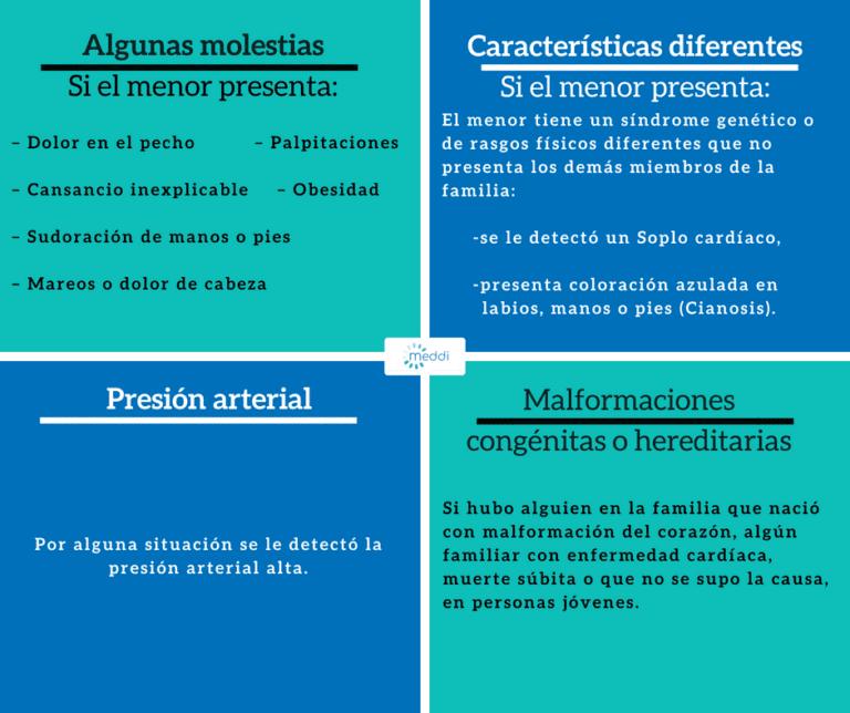 cardiólogo pediatra, El especialista de los niños, enfermedades cardíacas, Dra. Dra. Sandra Livier Pacheco López, Meddi