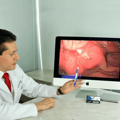 Dr. Felix Antonio Ventura Sauceda