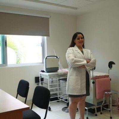 Dra. Emma Rosa Ruiz Contreras