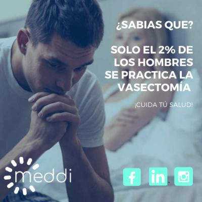 meddi- blog de vasectomía
