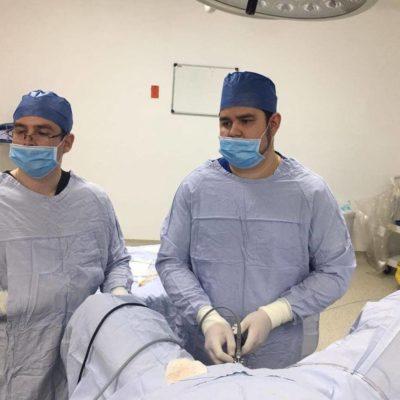 Dr. Oscar Adrián Magaña Bustamante