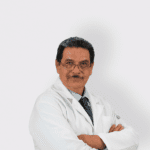 Plantilla foto de perfil cuadrada ginecólogo dr jesús pérez delgadillo
