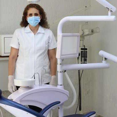 Dra. María Guadalupe Buenrostro