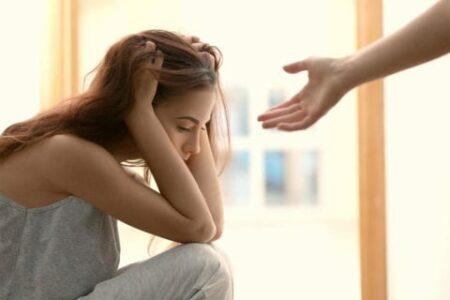 psicología -Depresión crónica