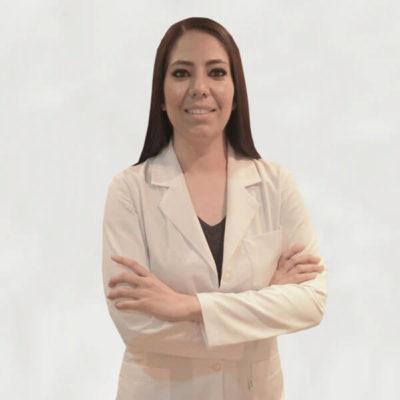 Dra. Ángela María Soto Cruz