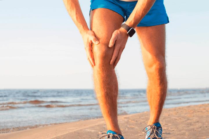 meddi-Lesiones o rotura de menisco