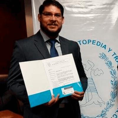 Dr. Ramón del Río Flores