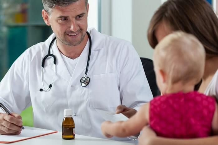Meddi-Pediatra para cisititis en niños