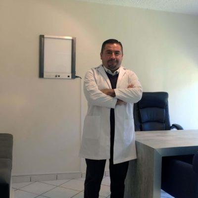 Dr. Javier Sanchez Lopezaraiza