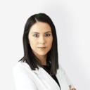 Meddi – salud inteligente – Cardiología – cardiólogo - Dra. Tatiana Chantal Castro