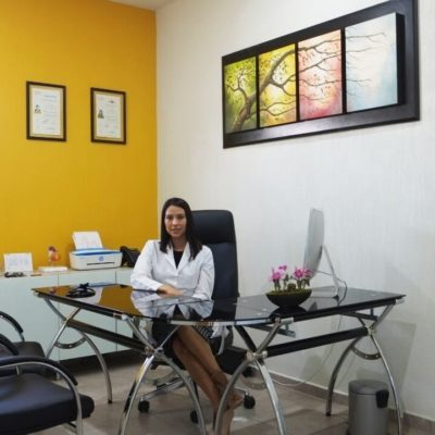 Dra. Tatiana Chantal Castro