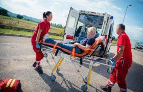 """""""beneficios suscripción: ambulancia"""""""