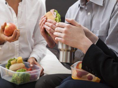 Blog de salud empresarial - La importancia de cuidar la salud de tus empleados | meddi- contenido 2 Mantén a tus empleados saludables.