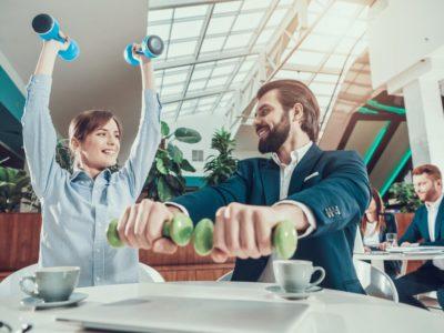 La importancia de cuidar la salud de tus empleados | meddi