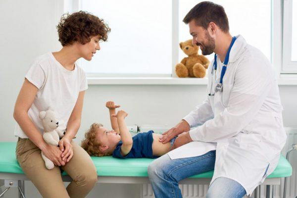 infeccion urinaria - pediatria- meddi 1