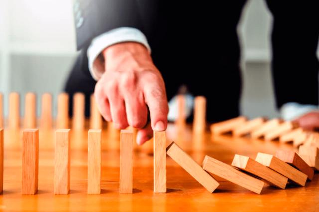 Blog de salud empresarial - Control y prevención de riesgos en la salud del colaborador -Portada - Controla las mejores estrategias de salud