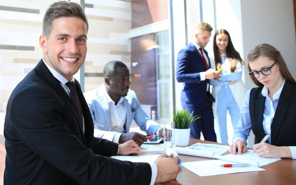 Blog de salud empresarial - Tener una estrategia de salud para tu empresa te conviene.   meddi- contenido 1 - La salud de tus empleados es equivalente a la de tu organización.