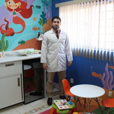 Dr. Edgar Antonio Murillo Zavala