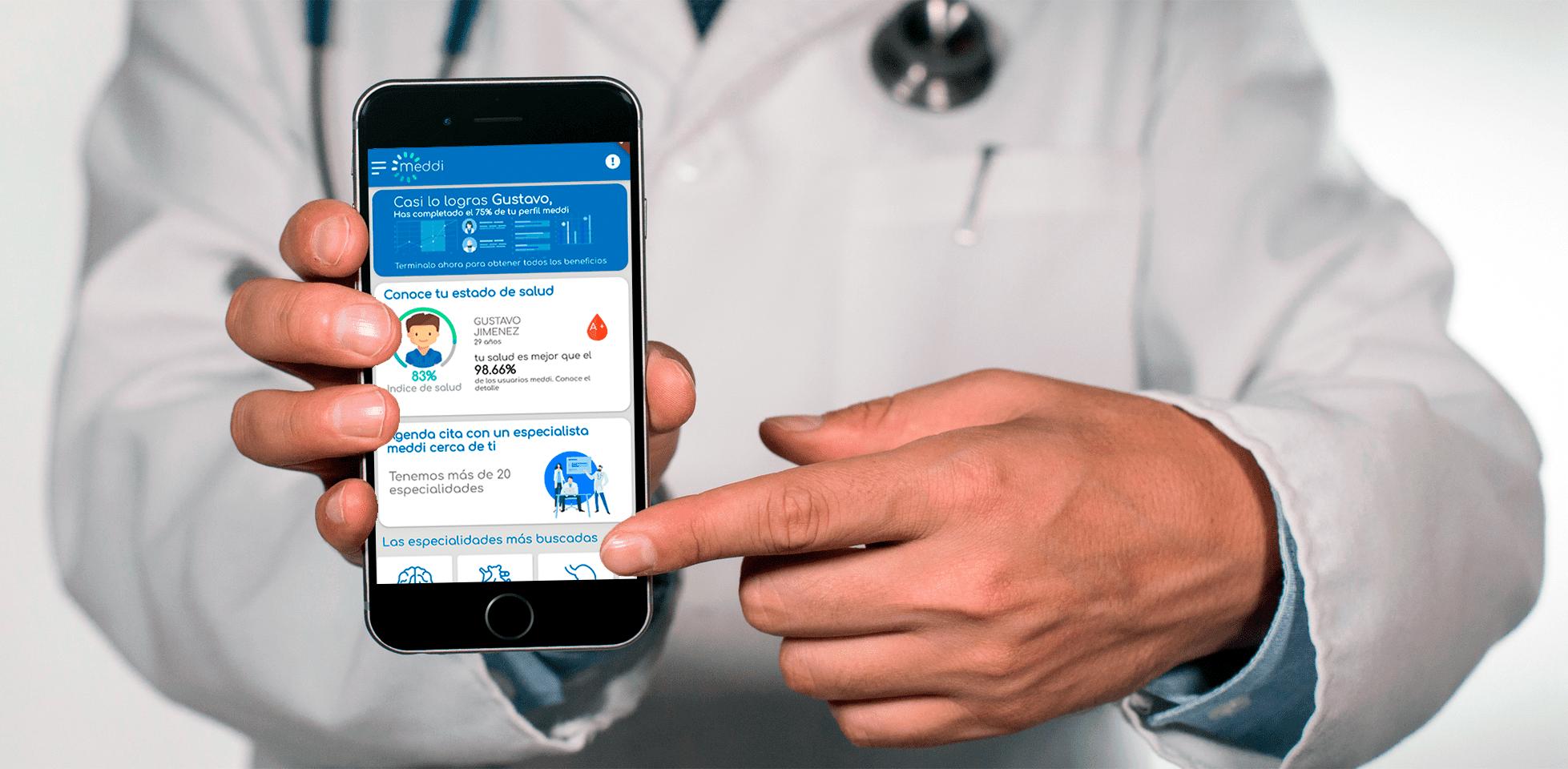 meddi-presentacion-salud empresarial y app