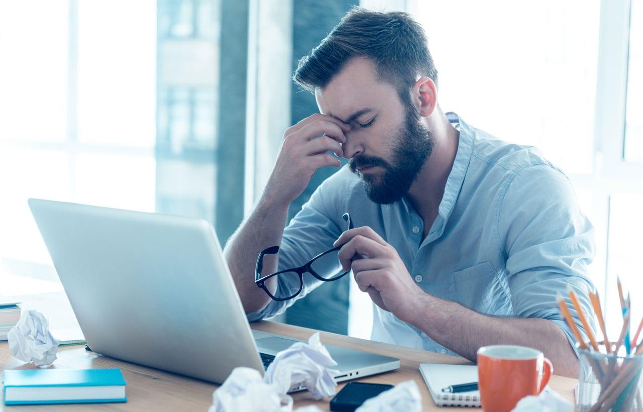 Blog de salud empresarial - Implementar la NOM-035-STPS en tu organización-contenido 1- Prevén el estrés laboral en tu organización