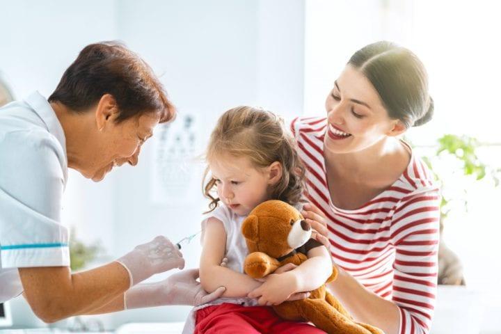 meddi- blog sobre Poliomielitis vacuna