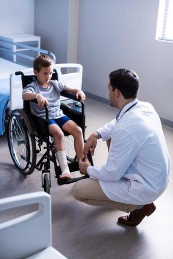 Meddi – salud inteligente –ortopedista – ortopedia - Dr. Luis Enrique Sánchez Paniagua
