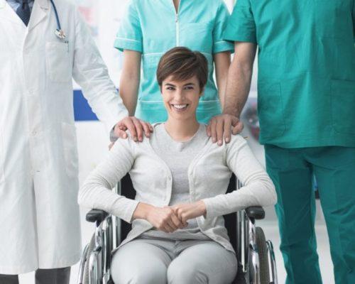 meddi- blog de discapacidad
