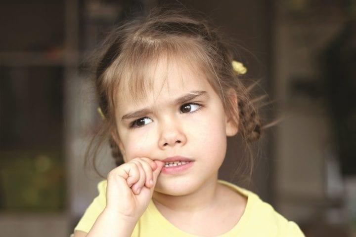 Meddi-maloclusiones en niños