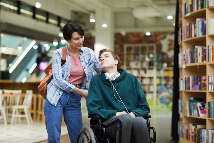 meddi- blog sobre discapacidad