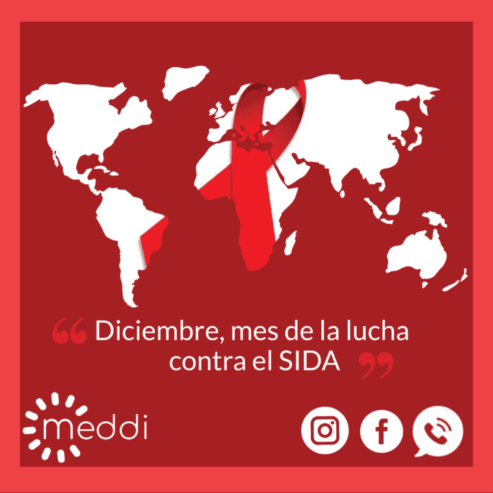 meddi- blog sobre sida