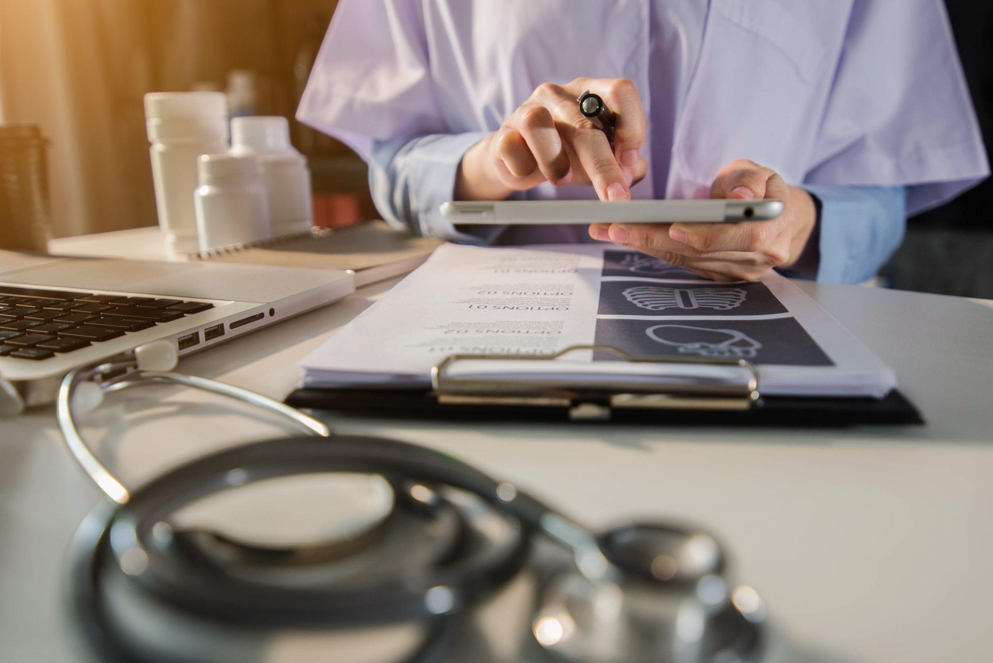 Tecnologías de salud imprescindibles | Meddi es salud inteligente-Tu blog medico - img1