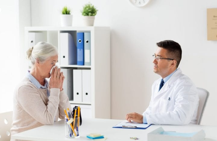 meddi- blog sobre rinitis alérgica