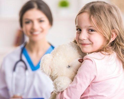 cirujano pediatra