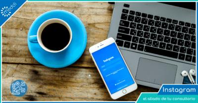 Instagram – Tu aliado para dar a conocer tu consultorio-Tu blog médico-meddi-imagen destacada