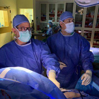 Dr. Ricardo Rivas Melendez