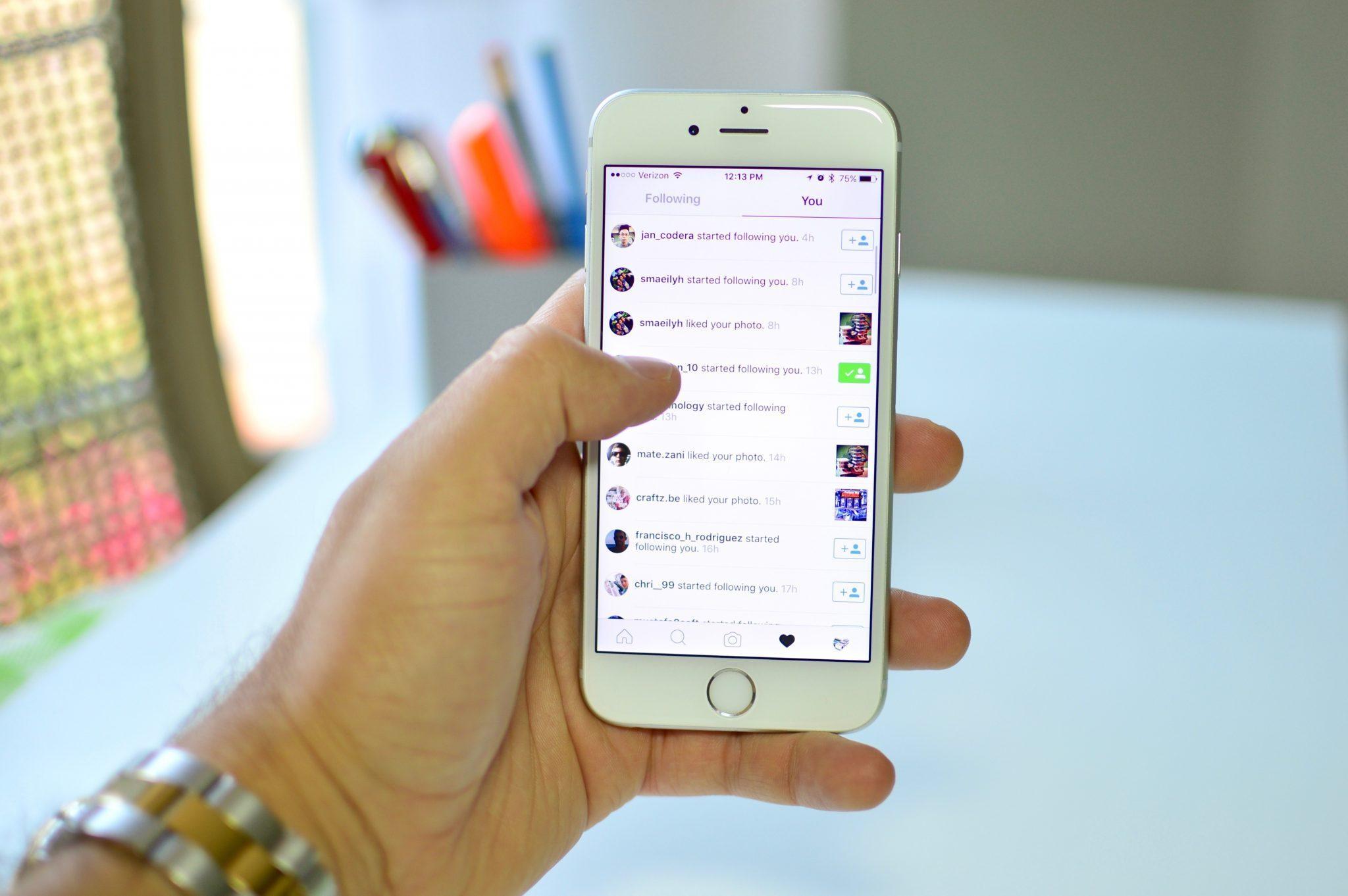 Instagram – Tu aliado para dar a conocer tu consultorio- tu blog médico- contenido 1