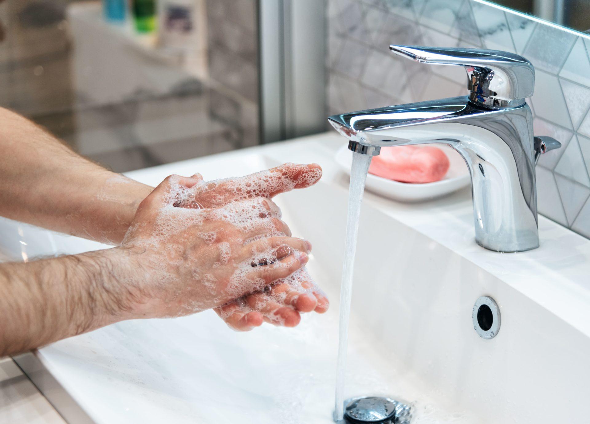meddi- blog pánico covid-19- lavado de manos