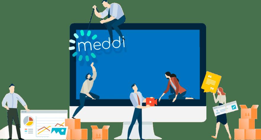 meddi-términos y condiciones