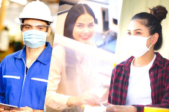 Conoce los protocolos oficiales para el regreso de actividades laborales - meddi - Blog de salud empresarial - Protocolos oficiales