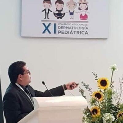 Dr. Abelardo Galindo Gómez