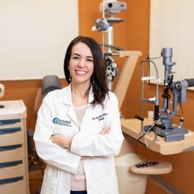 Dra. Sara González Godínez