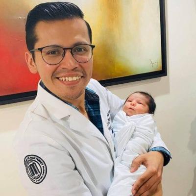 Dr. LuisDanielGarcíaPortales