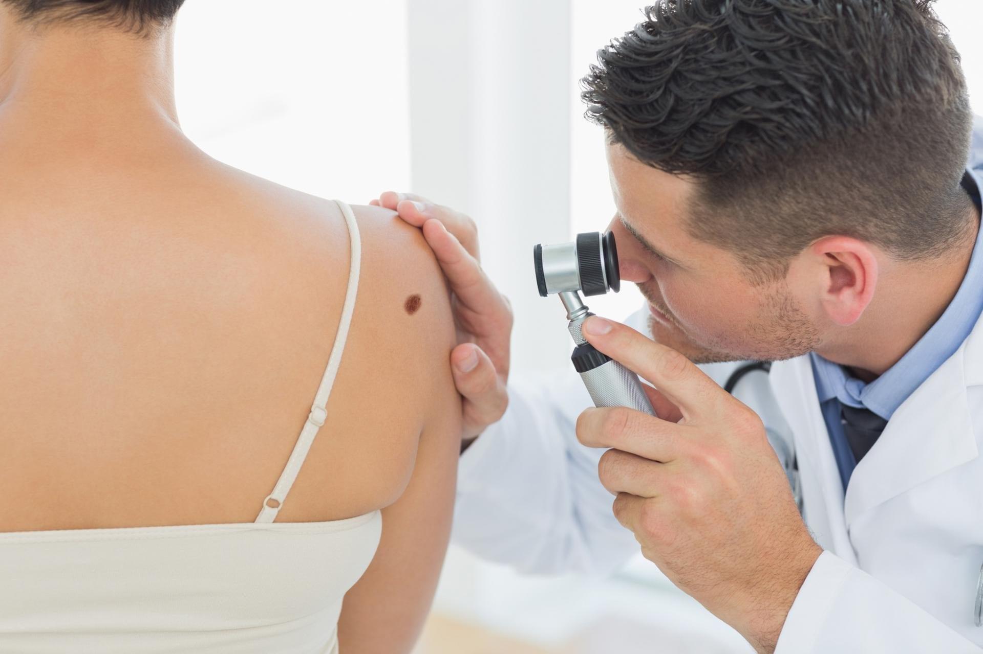 meddi- especialidad en dermatología
