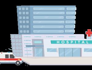meddi - icono-hospital