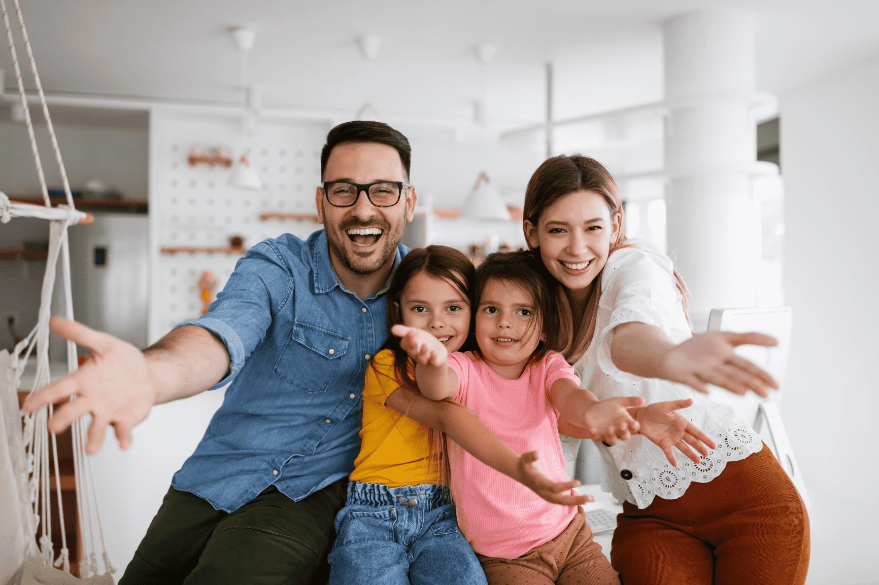 meddi-familia para salud inteligente